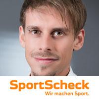 Bastian Linder, Ecom Usability, SportScheck GmbH