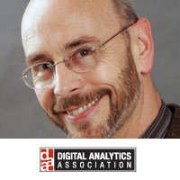 Jim Sterne, Founder, eMetrics Summit