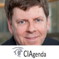Phil Winters, Customer Champion, Data Whisperer, CIAgenda