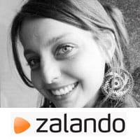 Sara Coppola, Product Optimization Manager, Zalando SE