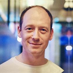 Interview with Lukas Vermeer, Data Scientist, Booking.com